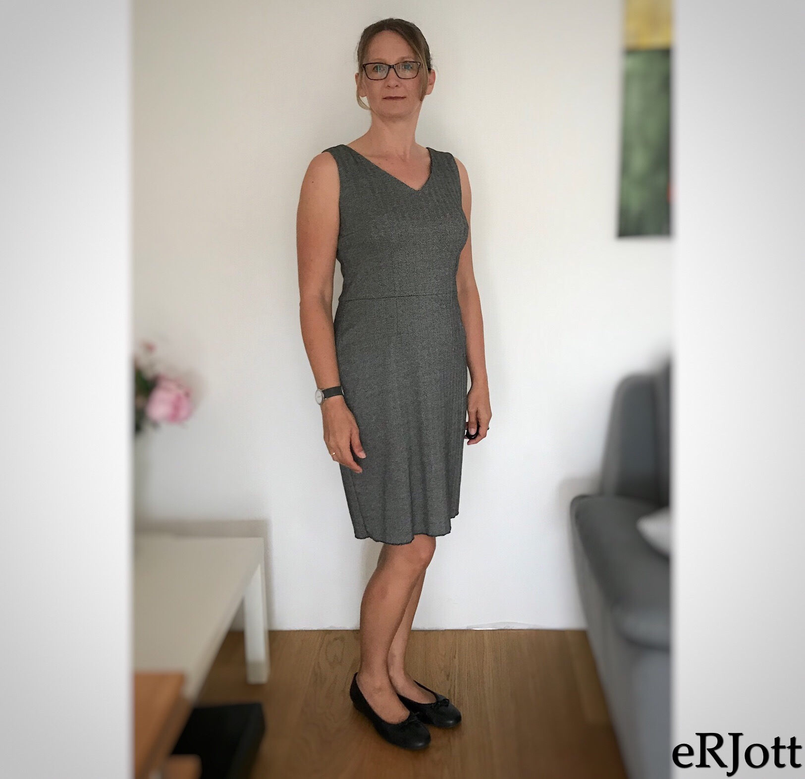 Das perfekte Kleid Teil I